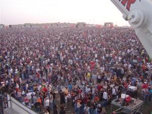 כמות אנשים שמכניסים לדאנס-בר