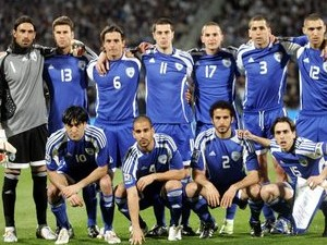 נבחרת ישראל בסטנגה