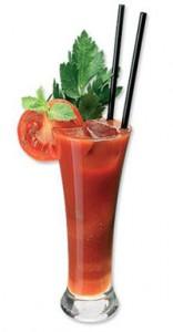 מיץ עגבניות. תומר למה???